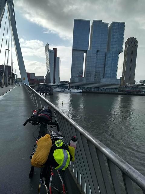 6. Rotterdam