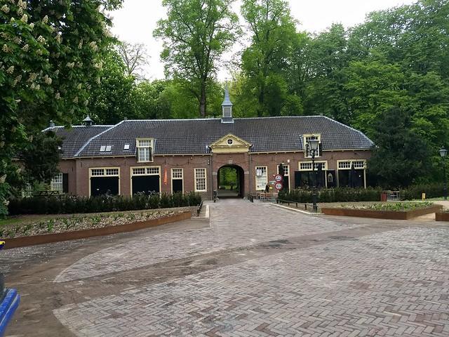 3. Utrecht Hostel