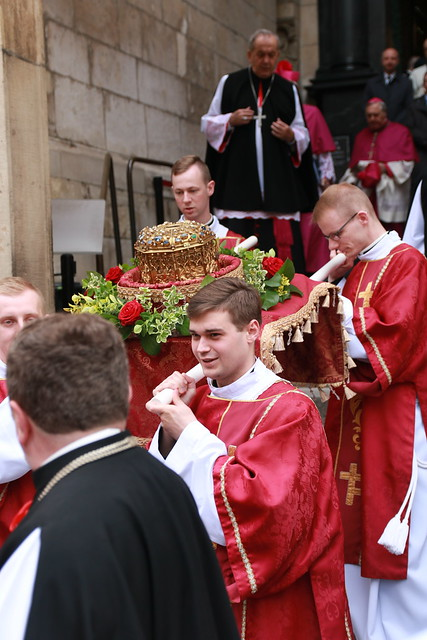 Uroczystości ku czci św. Stanisława BM | Abp Sławoj Leszek Głódź, 12.05.2019 r.