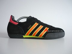 UNWORN ADIDAS SHOT RETRO SPORT SHOES