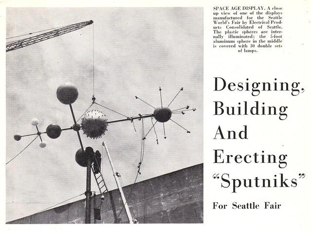 Flickr The Roto Spheres Amp Sputnik Signs Pool