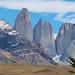 Parque Nacional Torres del Paine / Patagonia Chilena / Chile