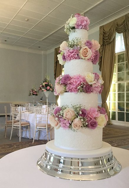 Cake by Crowland Cake Creations