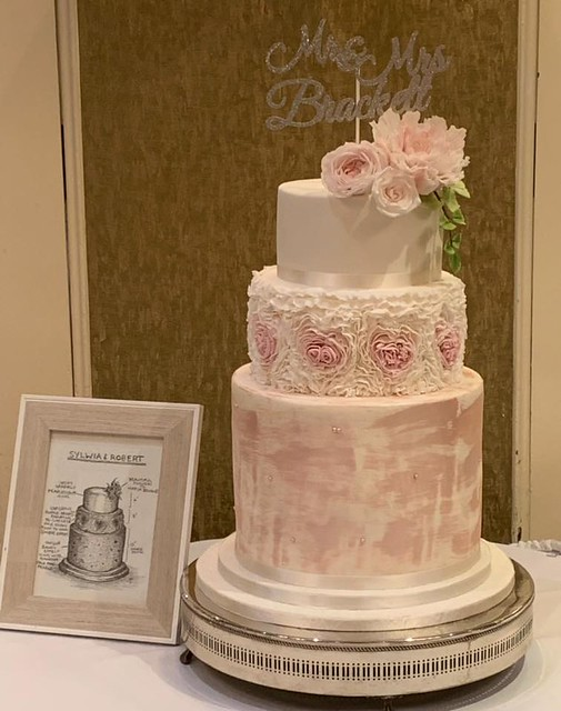 Cake by All about the Cakes