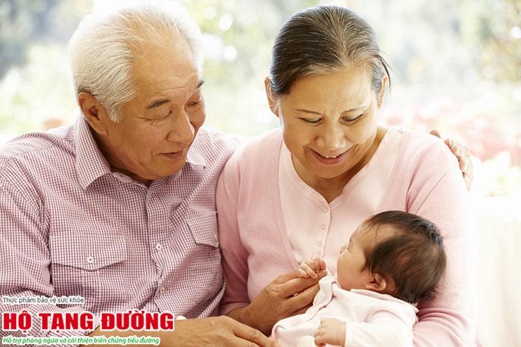 Phòng ngừa biến chứng giúp người tiểu đường sống khỏe và sống lâu hơn.