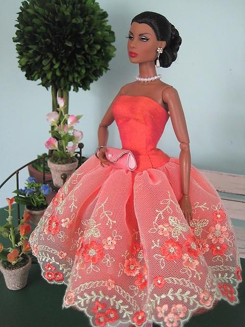 Orange Blossom Aurelia