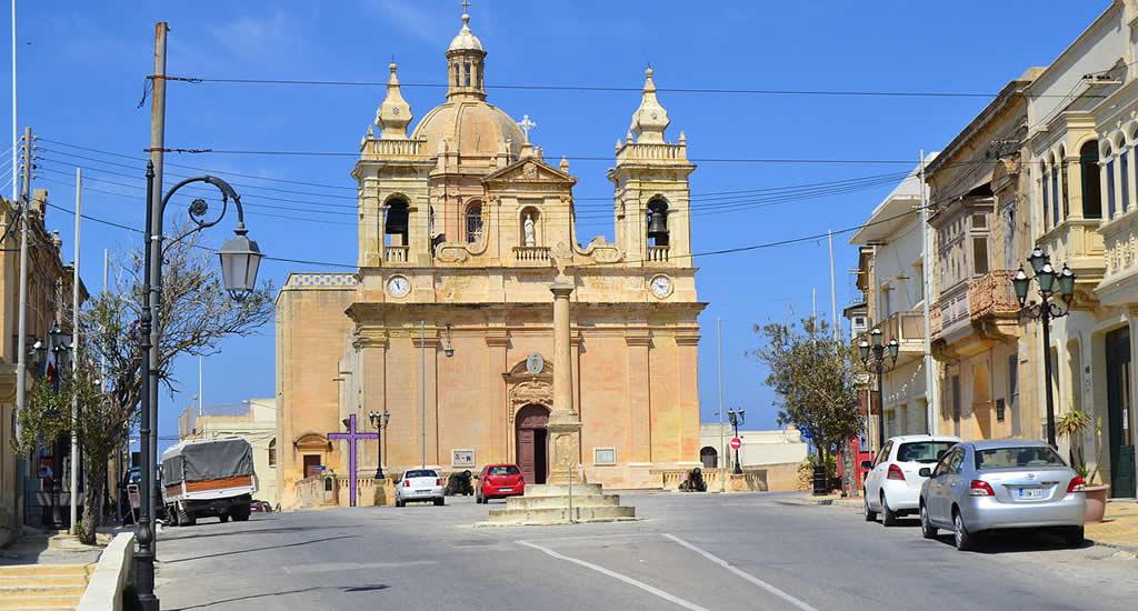 De mooiste dorpjes van Gozo: Zebbug