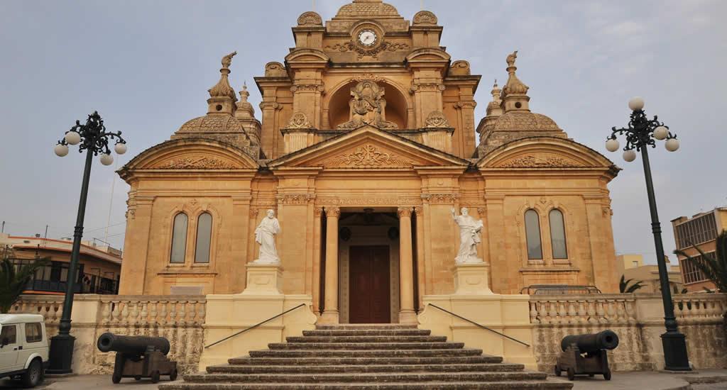De mooiste dorpjes op Gozo: Nadur