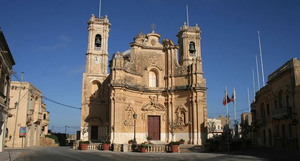 De mooiste dorpjes van Gozo: Gharb