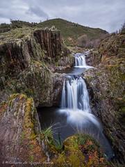 Cascada del Aljibe.