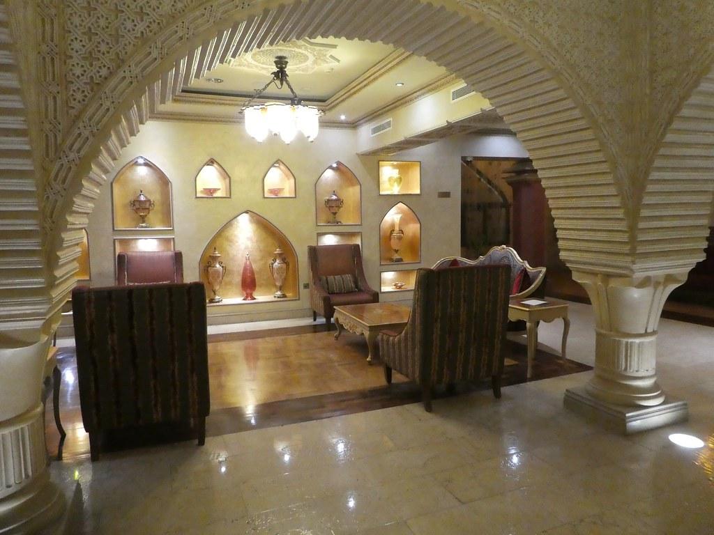 Musheireb Hotel, Souq Waqif, Doha