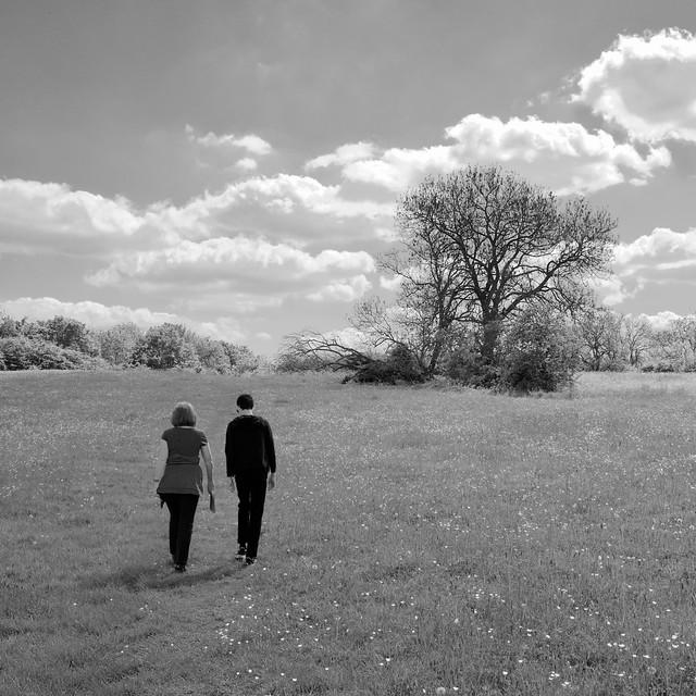 Walking in Worcestershire