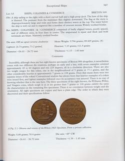 Imperial designs sample p. 347