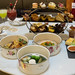 Pan Pacific Singapore - Two types of afternoon tea: Peranakan and English