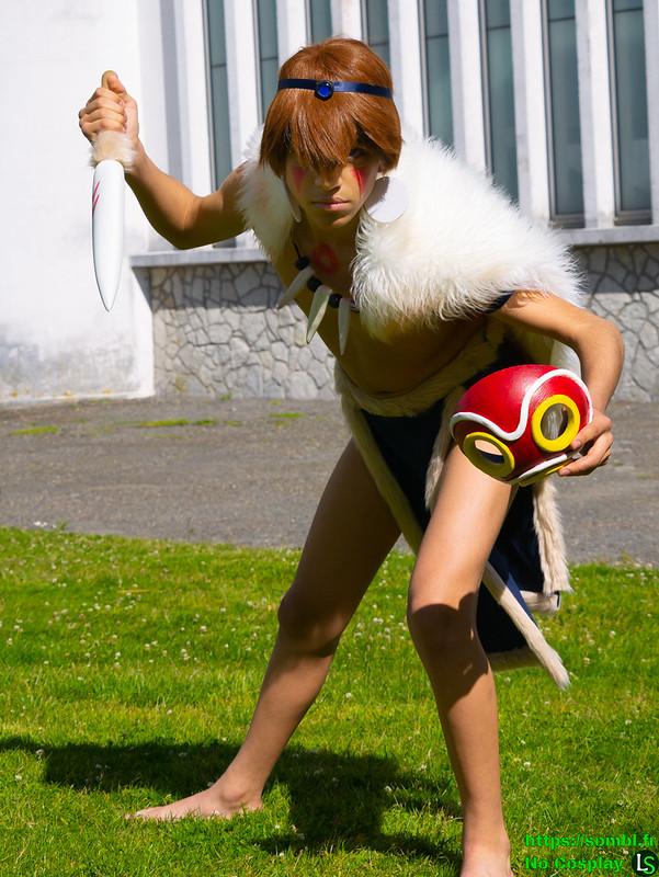 Prince Mononoke
