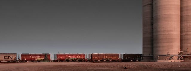 The Industrial Prairie
