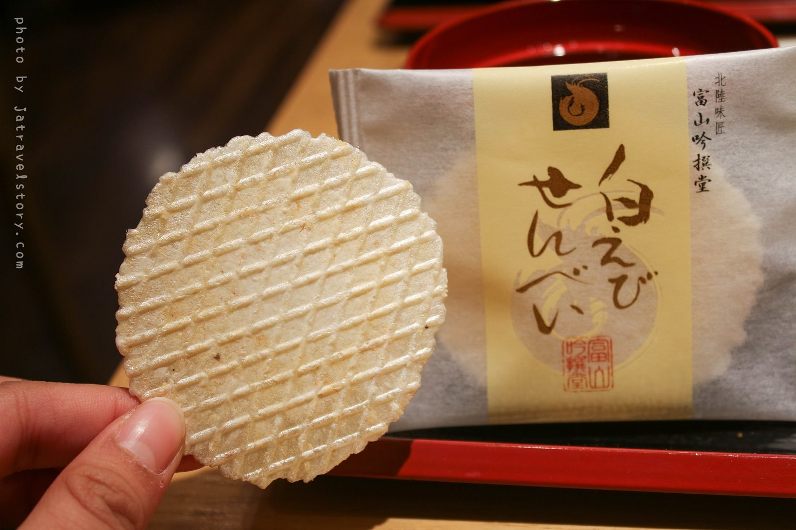 白えび亭 (白蝦亭) 大推鮮甜白蝦刺身丼,富山車站推薦美食!【富山美食】 @J&A的旅行