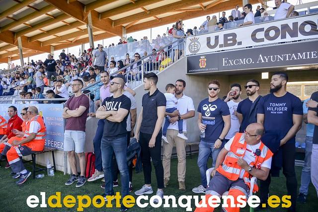 Conquense-Castellón