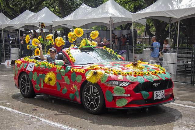 Art Car Parade146