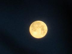 Easter Full Moon