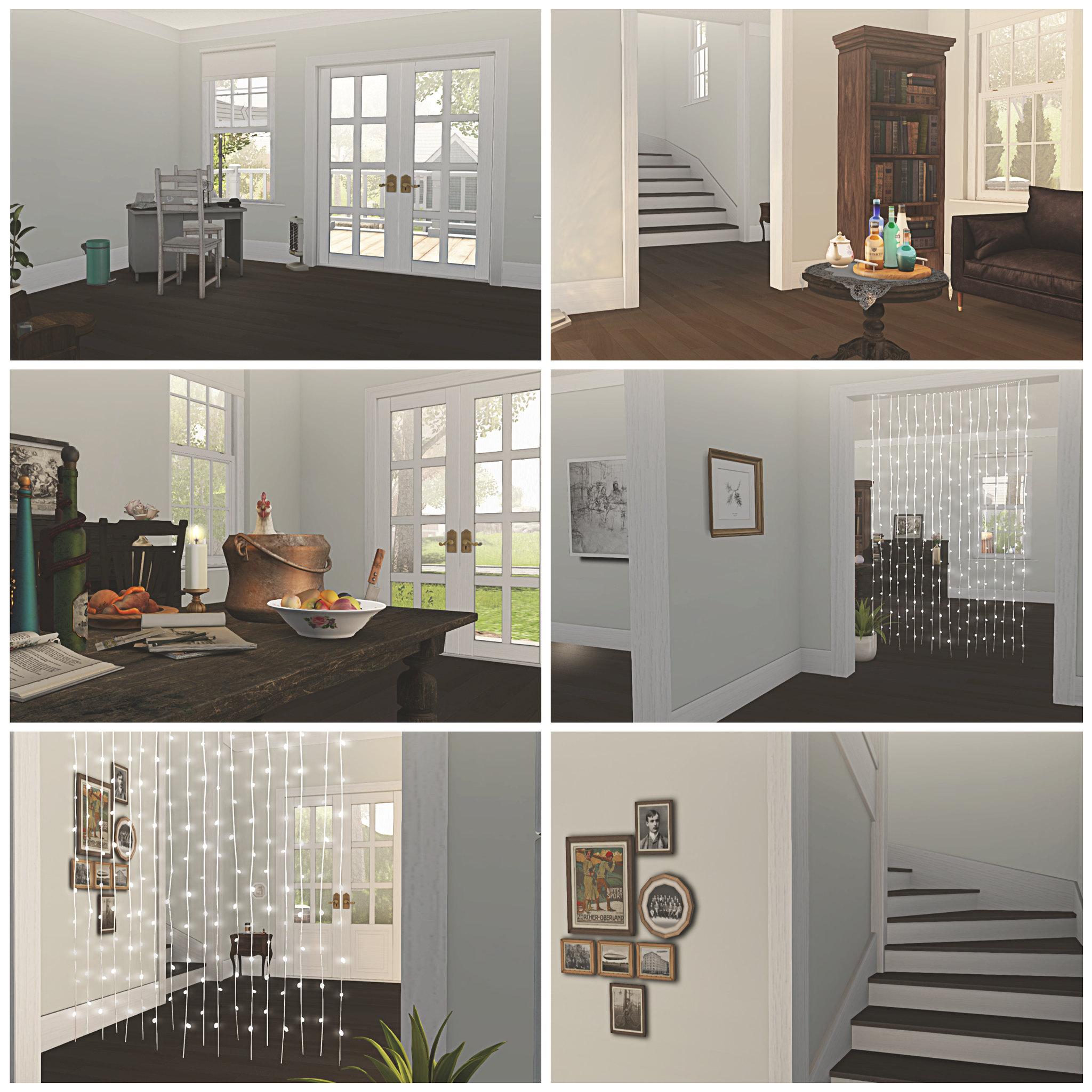 New Linden Homes
