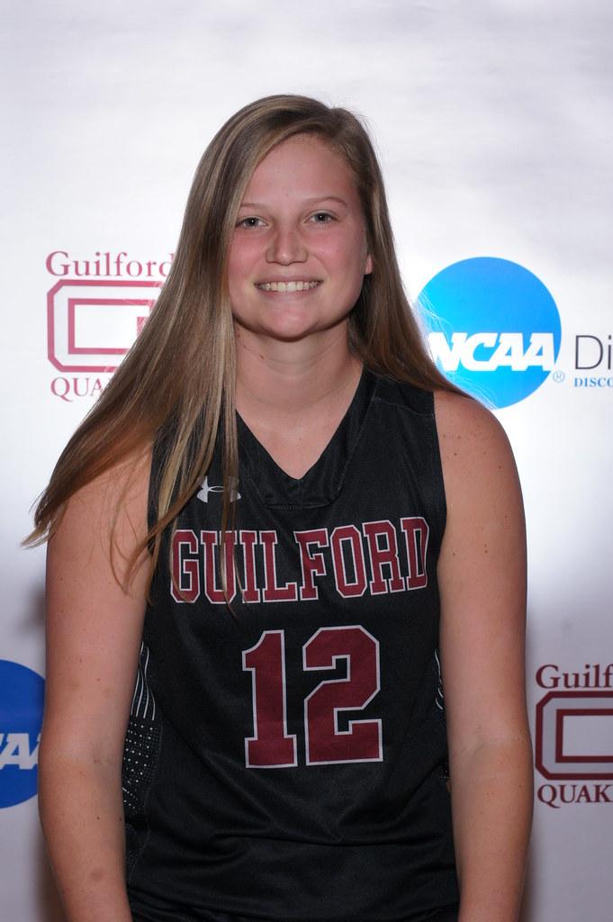 Lindsay Gaudlin - Guilford 2022