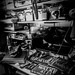 88-365: Cluttered Workspace
