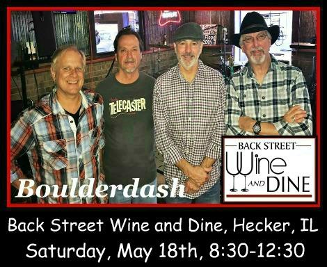 Boulderdash 5-18-19