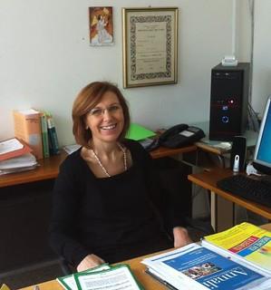Margherita Manghisi