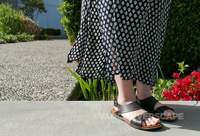 KEEN sandals-5