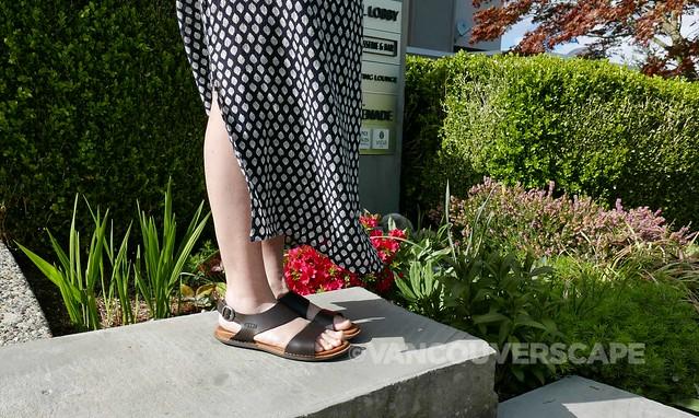 KEEN sandals-3
