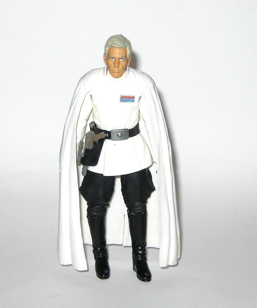 Star Wars Black Series Director Krennic Rogue One 6 Inch Figure