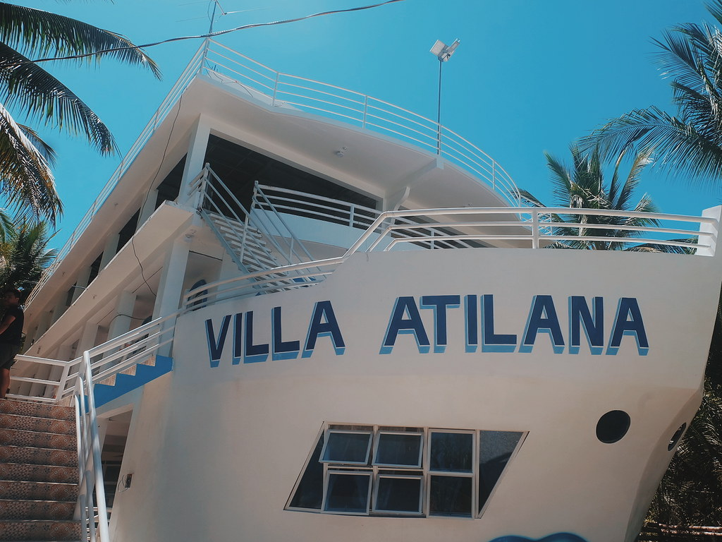 Villa Atilana Maniwaya Island