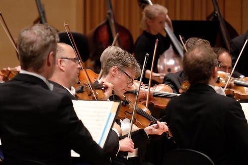 Nordiska klanger med Norrköpings Symfoniorkester