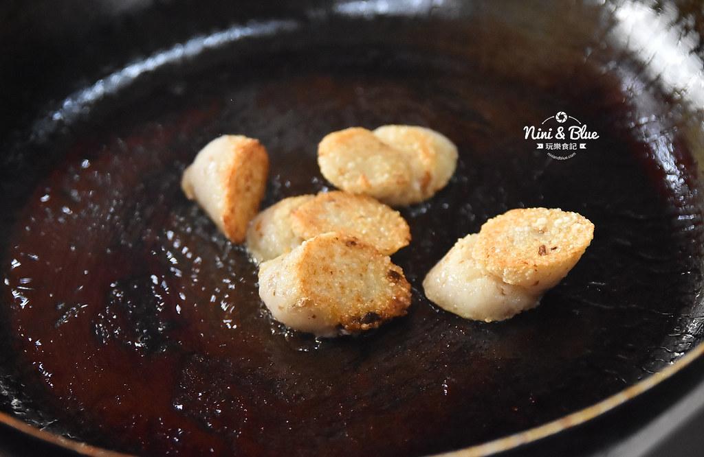 立偉麵食 菜單 太原路 第二市場06
