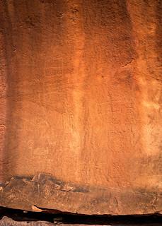 Petroglyph Panel 2 | by IntrepidXJ