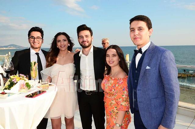 Furkan Gülten, İrem Güler, Atakan Tavlı, Gökçe Gürbüz, Mustafa Balcı.