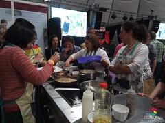 """""""Cozinha sem desperdício"""", dia da mãe, na FIT,..."""