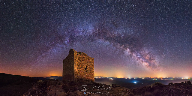 La Almenara | The Watchtower