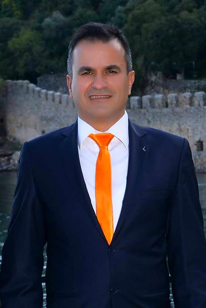Ahmet Yanar