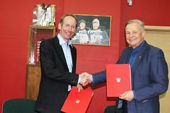 Lukáš Bauer se stal novým trenérem polské reprezentace, dál povede i svůj laufařský tým