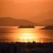 Mein Schiff 4 sailing on saronic by athanecon