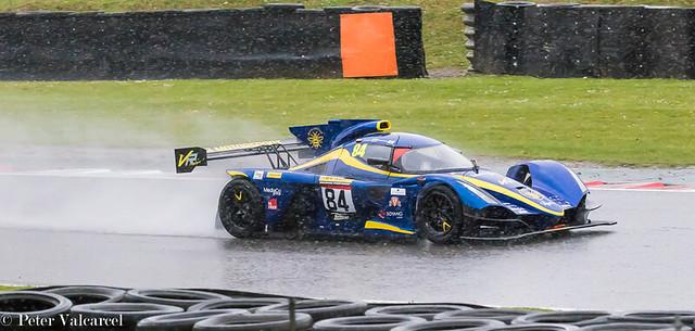 Britcar Endurance @ Brands Hatch 11 May 2019