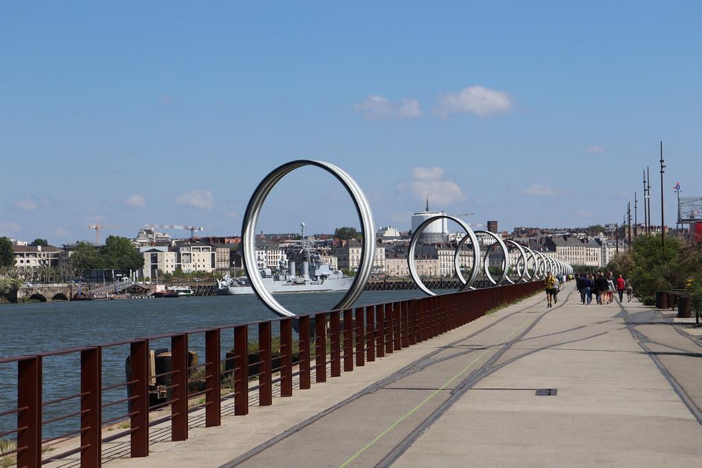 Estuaire Nantes