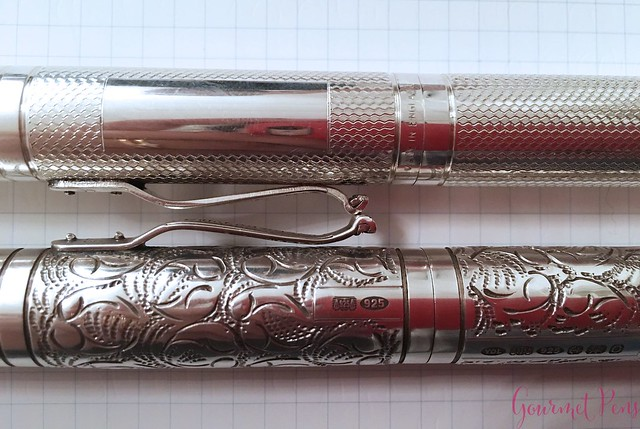 Yard-O-Led Viceroy Grand Barley Fountain Pen 37