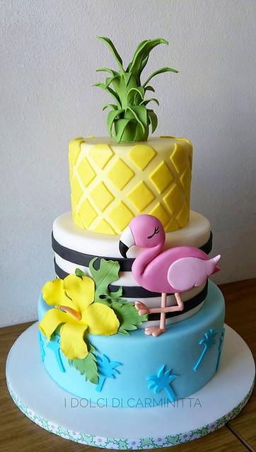 Cake by I dolci di Carminitta