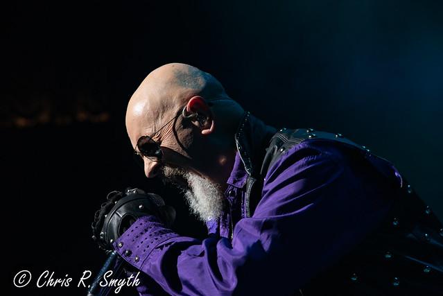 Judas Priest 30