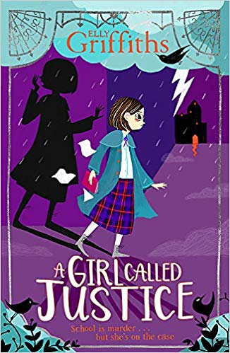 Elly Griffiths, A Girl Called Justice