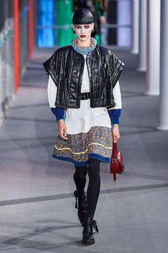 Louis Vuitton Womenswear Fall/Winter 2019/2020 26