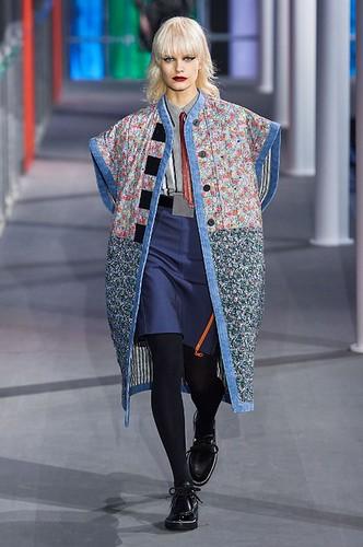 Louis Vuitton Womenswear Fall/Winter 2019/2020 23